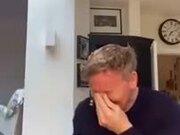 Gordon Ramsay's Daughter Pranks