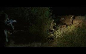Endangered Species Official Trailer