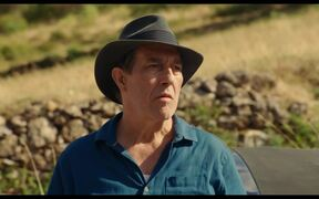 The Man In The Hat Trailer