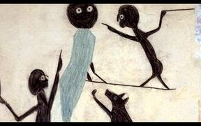 Bill Traylor: Chasing Ghosts Trailer