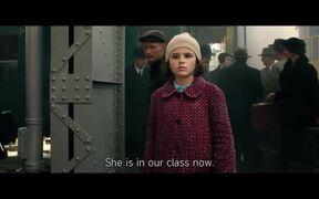 When Hitler Stole Pink Rabbit Official Trailer