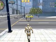 Super Crime Steel War Hero Walkthrough
