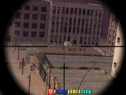 Sniper Attack Walkthrough
