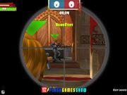 Sniper Clash 3D Walkthrough