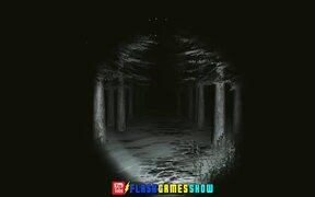 Cabin Horror Walkthrough