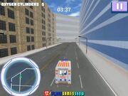 Ambulance Simulator Walkthrough