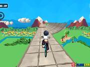 Bicycle Stunts 3D Walkthrough