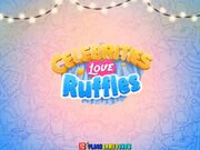 Celebrities Love Ruffles Walkthrough