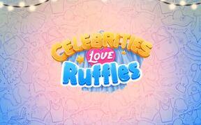 Celebrities Love Ruffles Walkthrough