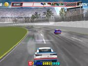 Stock Car Hero Walkthrough
