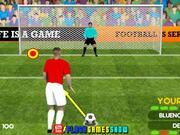 Penalty Shooters 2 Walkthrough