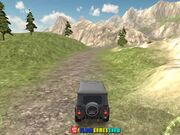 Russian Extreme Offroad Walkthrough