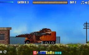 Mexico Rex Walkthrough