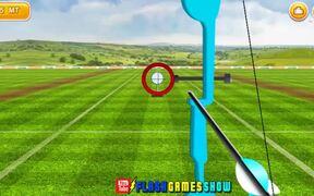Archery Training Walkthrough