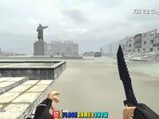 Russian Battle Royale Walkthrough