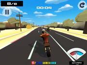 Hell Biker Walkthrough