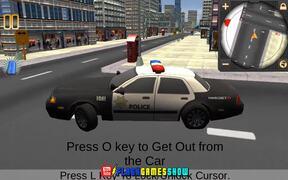 GTA: Save My City Walkthrough
