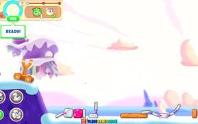 Angry Bird Journey - Gaia's Challenge 10-20 W-gh