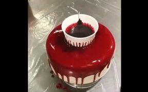 Most Satisfying Cake Decorating