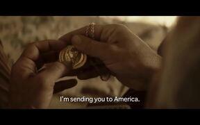 American Fighter Trailer