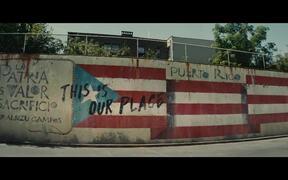 West Side Story Teaser Trailer