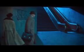 Undergods Trailer