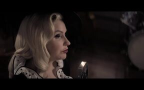 American Traitor: The Trial Of Axis Sally Trailer