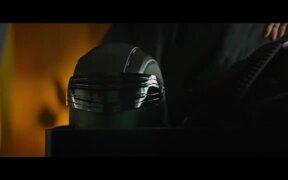 Snake Eyes: G.I. Joe Origins Teaser Trailer