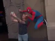 How Spiderman Earns Money