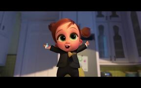 The Boss Baby: Family Business Trailer 2