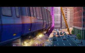 Paw Patrol: The Movie Trailer