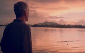 Roadrunner: A Film About Anthony Bourdain Trailer