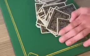 Card Tricks Are Full Of Physics