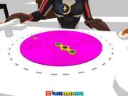 Hand Spinner IO Walkthrough