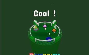 Football io Walkthrough