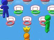 Basket IO Walkthrough