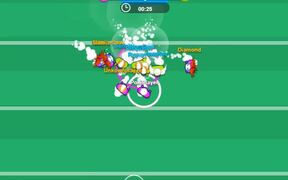 Footballwars io Walkthrough