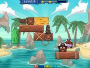 Bravebull Pirates Walkthrough