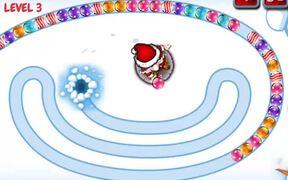 Christmas Chain Walkthrough