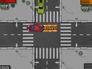 Car Crossing Walkthrough