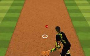 Cricket Batter Challenge Walkthrough