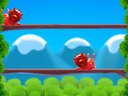 Jumping Snail Walkthrough