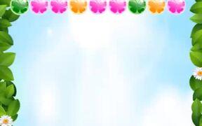 Save Butterflies Walkthrough