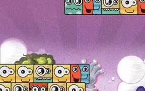 Monsters Tower Walkthrough