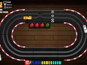 Slot Car Racing Walkthrough