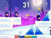 Snowball Champions Walkthrough