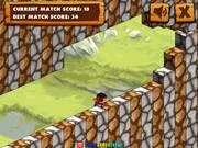 Cube Ninja Walkthrough