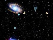 Galactic War Walkthrough