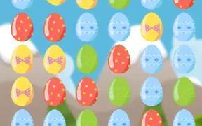 Easter Matchup Walkthrough