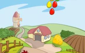 Farm Alarm Walkthrough